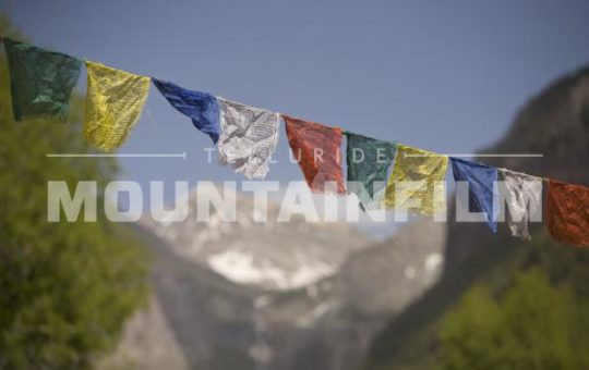 Join us at Telluride's Mountainfilm on Tour